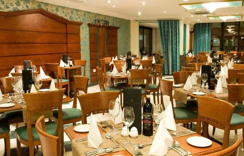 Solana Hotel & Spa - Restaurant - 30