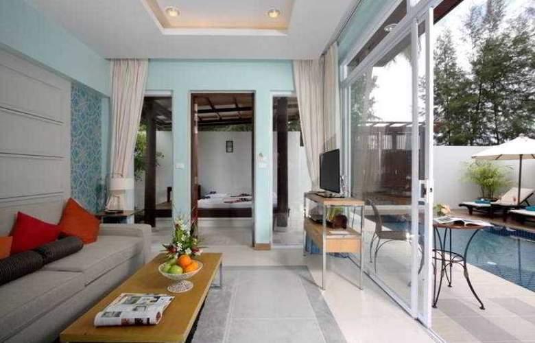 Villa Apsara - Room - 9