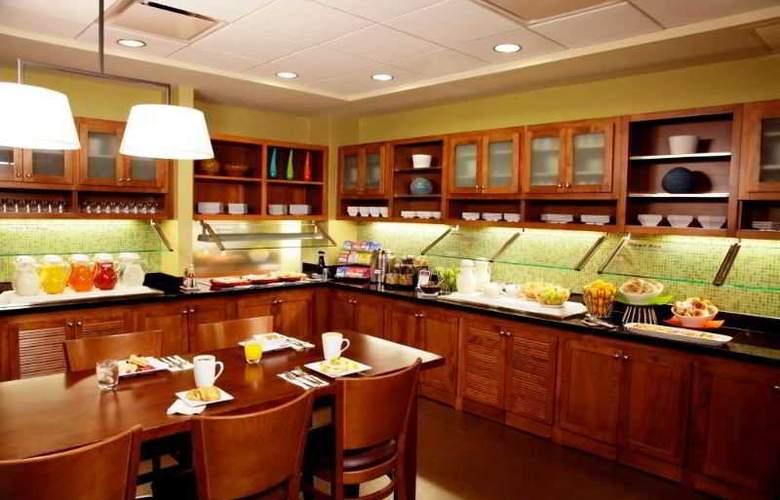 Hyatt Place Ontario Mills - Restaurant - 18
