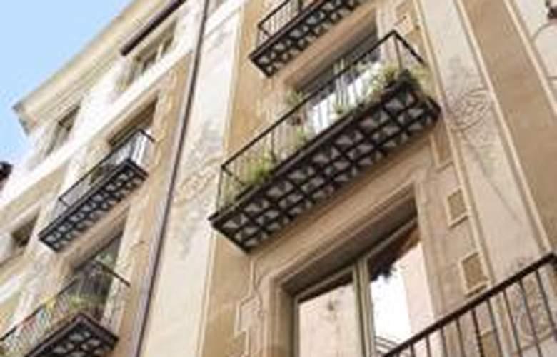 Boria Bcn - Hotel - 0