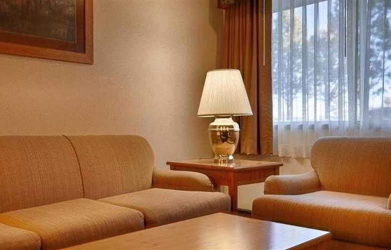 Best Western Ruby's Inn - Hotel - 60