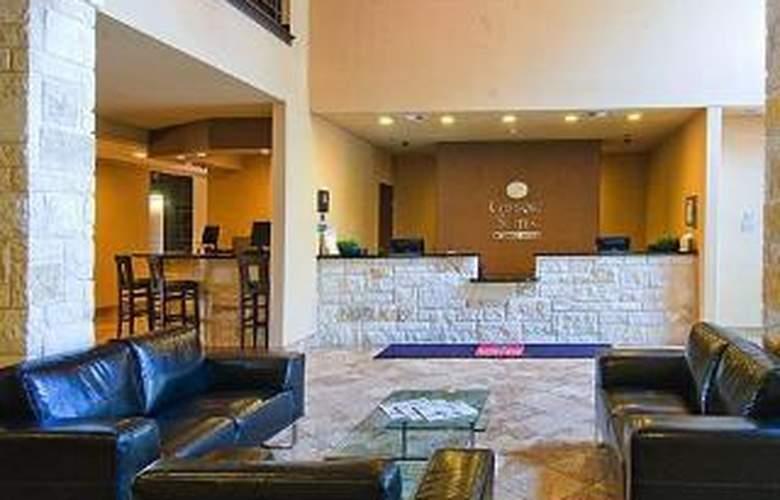 Comfort Suites Arlington - General - 3