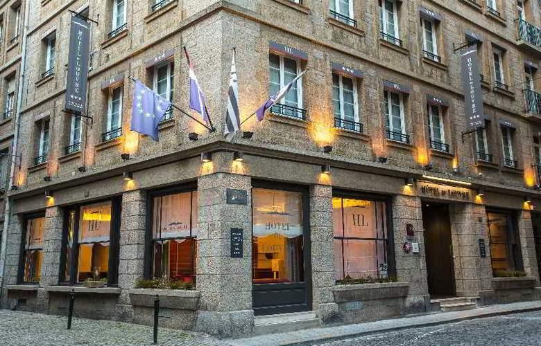 Hôtel des Marins - General - 3