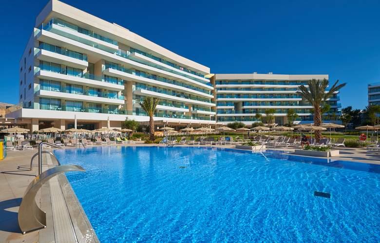Hipotels Gran Playa de Palma - Hotel - 0