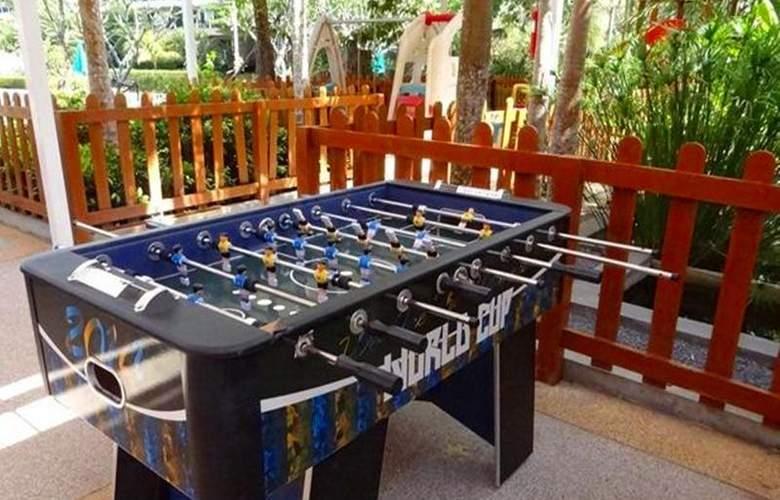Khaolak Emerald Beach Resort & Spa - Sport - 26