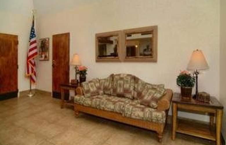 Sleep Inn & Suites Waccamaw Pines - General - 2