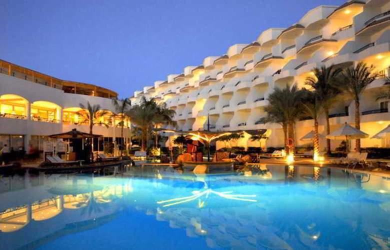 Tropitel Naama Bay - Hotel - 8