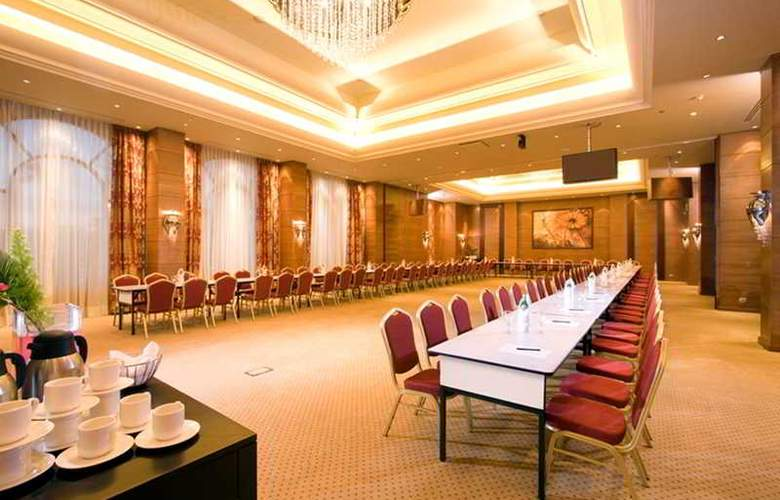 Cleopatra Luxury Resort Sharm El Sheikh - Conference - 16