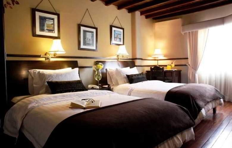 Hotel Boutique Orilla del Rio - Room - 5
