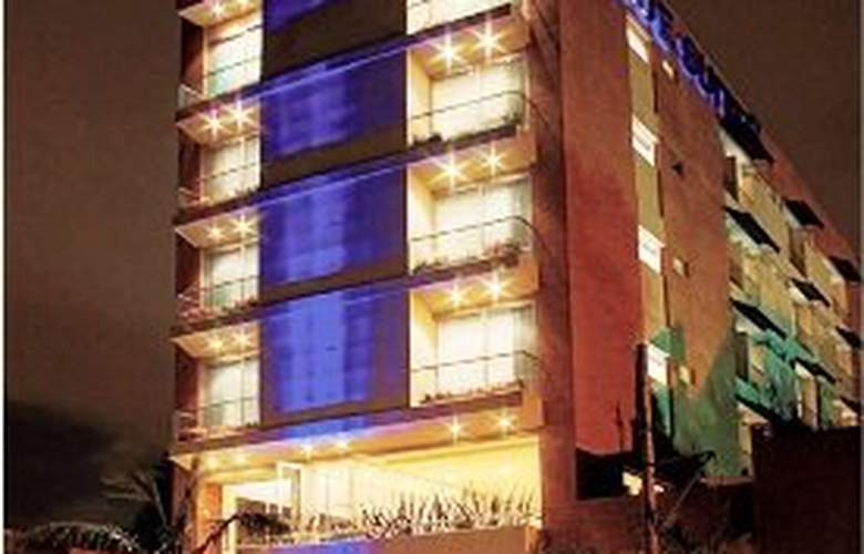 Blue Suites Hotel - Hotel - 0