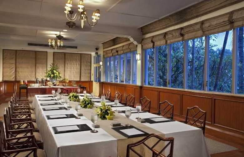 Raffles Grand Hotel d'Angkor - Conference - 9