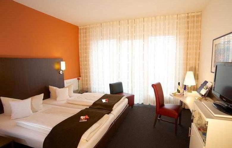 Best Western Premier Konrad Zuse Hotel - Hotel - 12