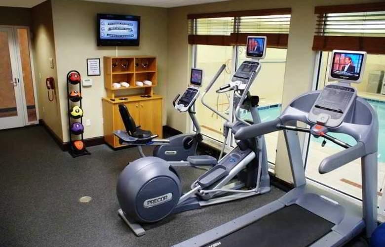 Hilton Garden Inn Sonoma County Airport - Sport - 6