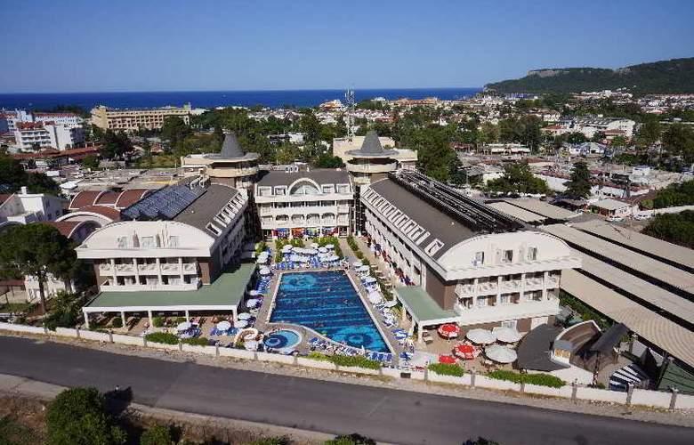 Viking Star Hotel - Hotel - 16