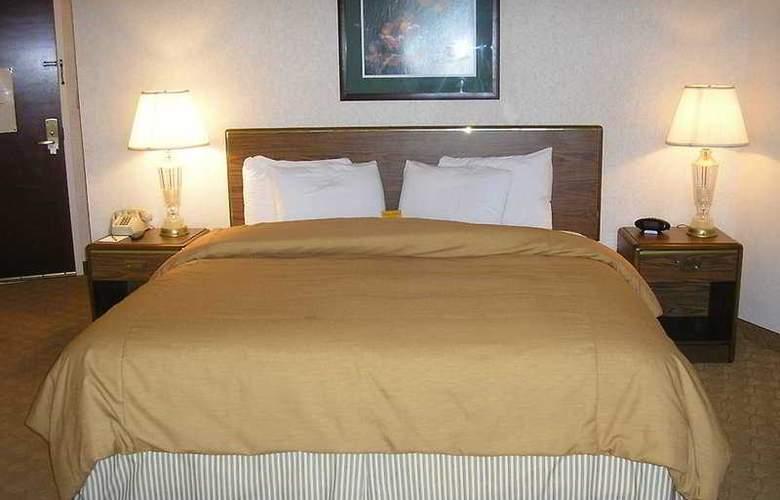 Holiday Inn Select Peachtree Corner - Room - 2