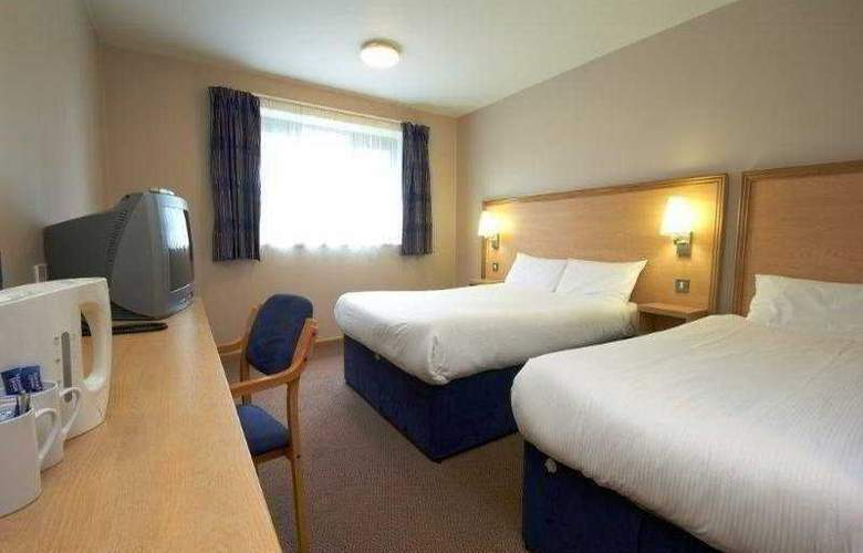 Travelodge Dublin Airport North Swords - Room - 4