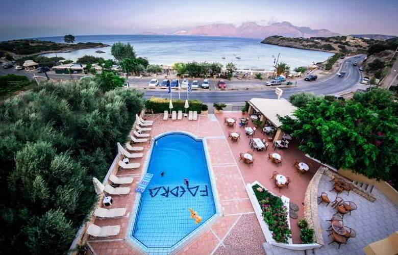 Faedra Beach Agn - Hotel - 2