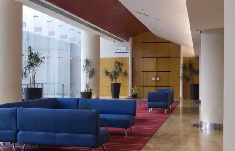 DoubleTree by Hilton Hotel México City Santa Fe - General - 13
