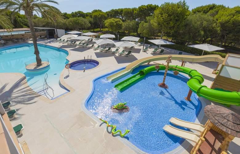 Cala d'Or Playa - Pool - 3