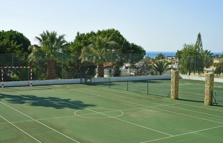Cheerfulway Balaia Plaza - Sport - 6