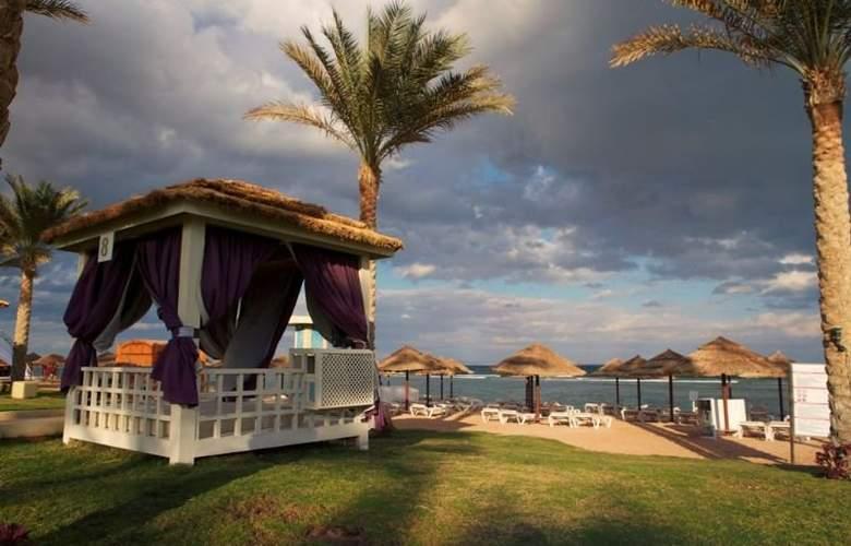 Rixos Sharm El Sheikh - Beach - 4
