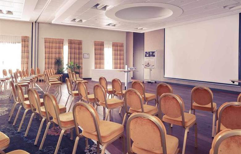 Mercure Auxerre Nord - Conference - 54