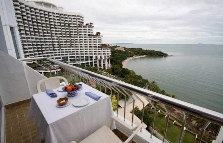 Royal Cliff Beach - Hotel - 6