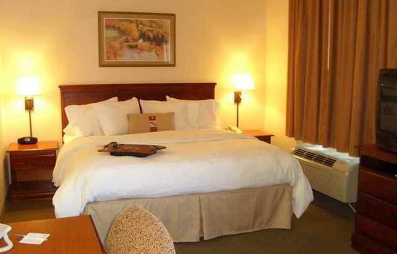 Hampton Inn & Suites Boise Nampa at the Idaho - Hotel - 5