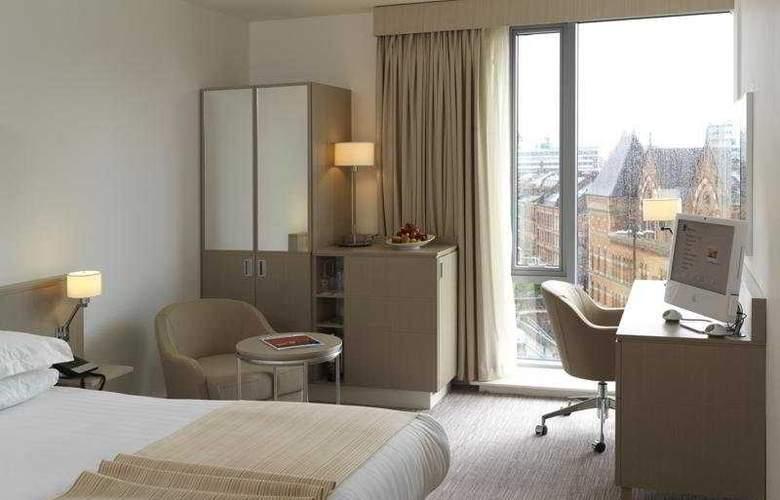 Mint Hotel Leeds - Room - 0
