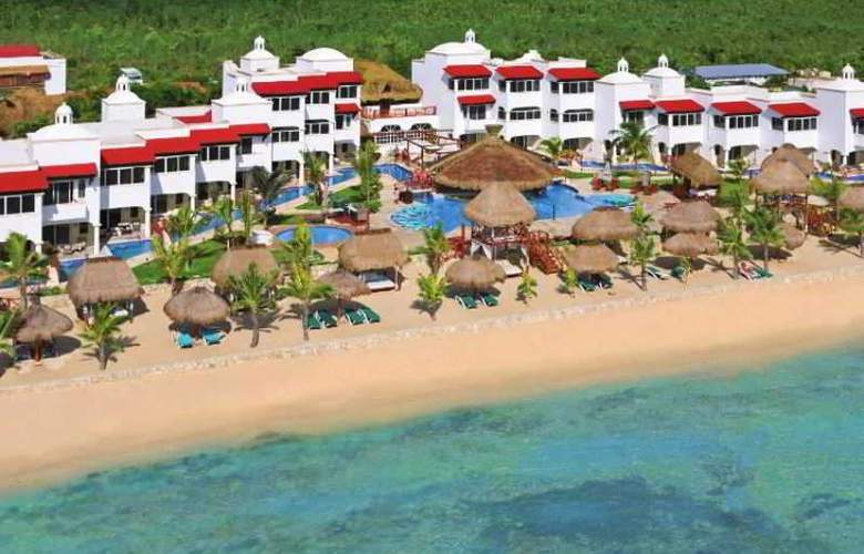 Hidden Beach Resort All Inclusive - Hotel - 0