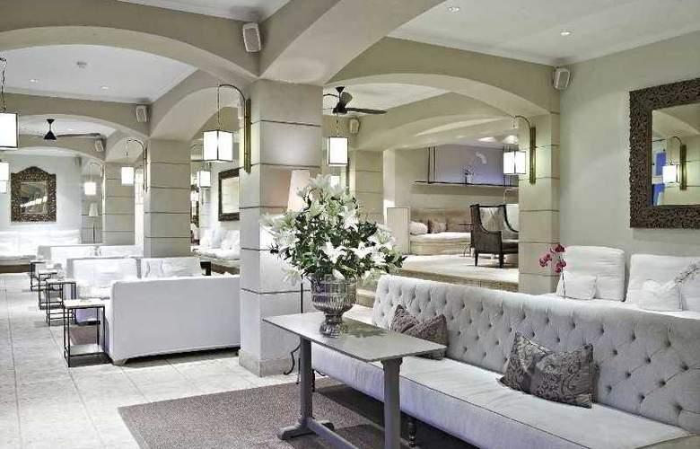 Le Franschhoek Hotel & Spa - Restaurant - 19