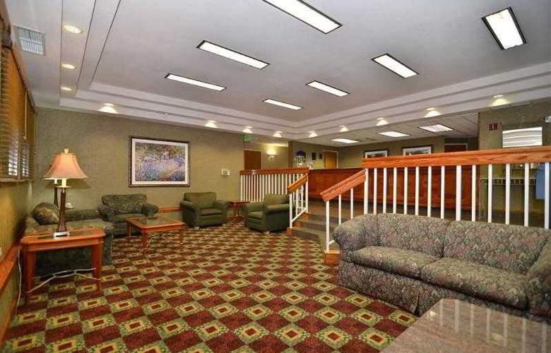 Best Western Plus Twin Falls Hotel - Hotel - 45