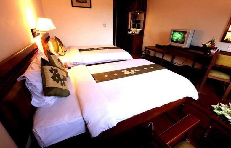 Apsara Holiday - Room - 1
