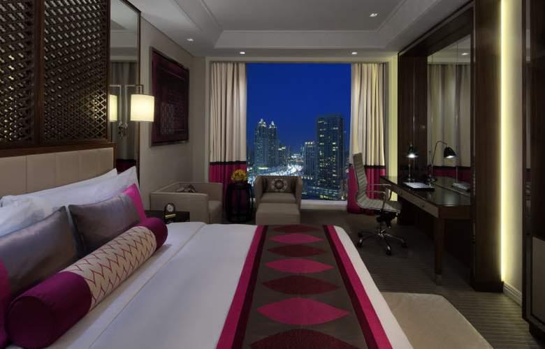 Taj Dubai - Room - 25