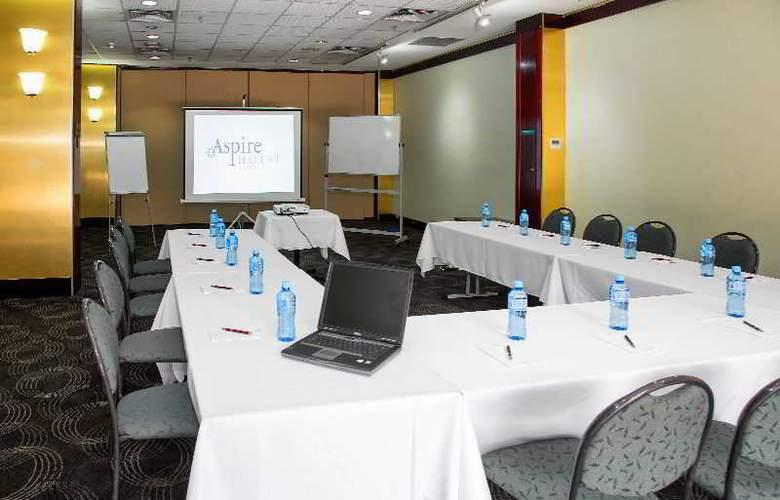 Aspire Hotel Sydney (formerly Aspen Hotel) - Conference - 9