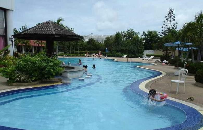 Welcome Jomtien Beach Hotel - Pool - 6