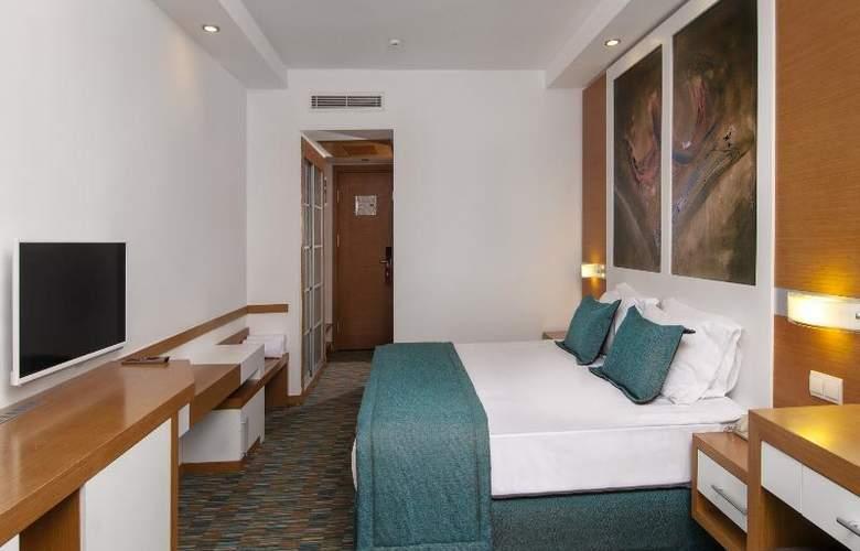 Alkoclar Adakule Hotel - Room - 26