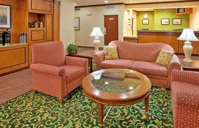 Fairfield Inn & Suites Austin South - Hotel - 3