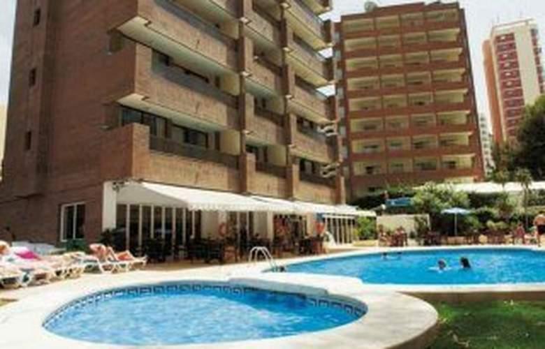 Levante Beach Apartamentos - Pool - 3