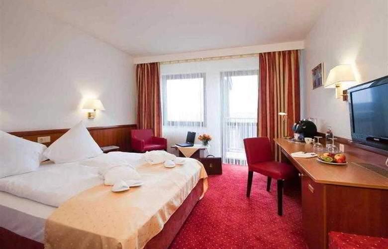 Mercure Hotel Bad Duerkheim An Den Salinen - Hotel - 47