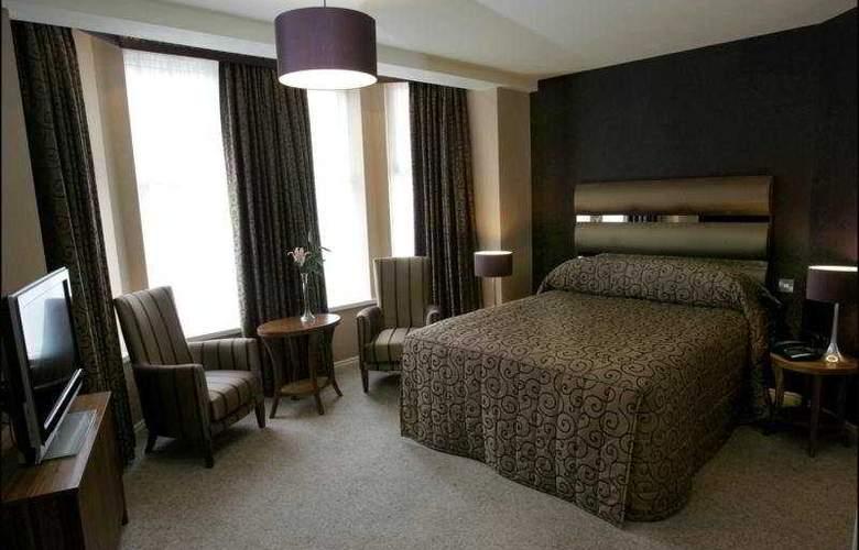 Malone Lodge Hotel - Room - 3