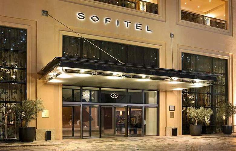 Sofitel Dubai Jumeirah Beach - Hotel - 24