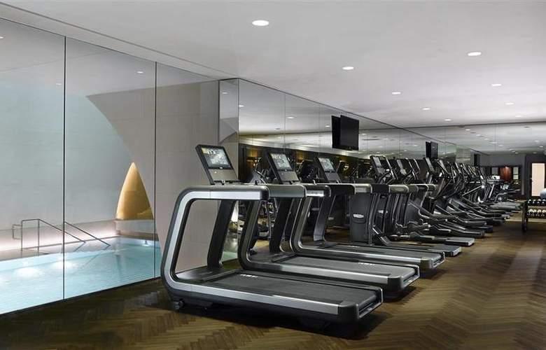 Park Hyatt Vienna - Hotel - 8