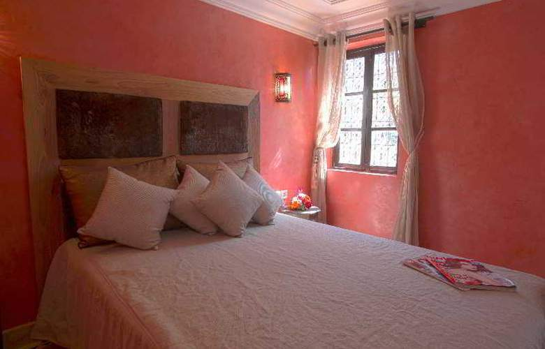 Riad La Croix Berbere De Luxe - Room - 8