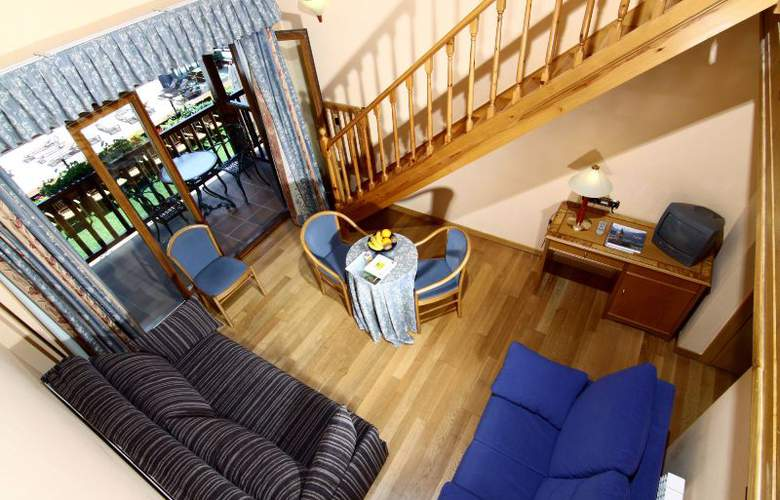 Muntanya & SPA Hotel - Room - 11