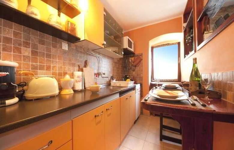 Apartment Sara - Room - 10