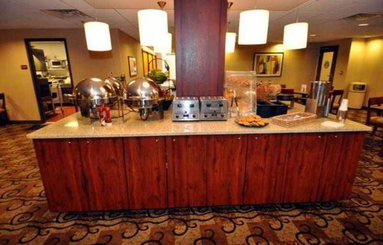 Best Western Plus Hotel Tria - Hotel - 17