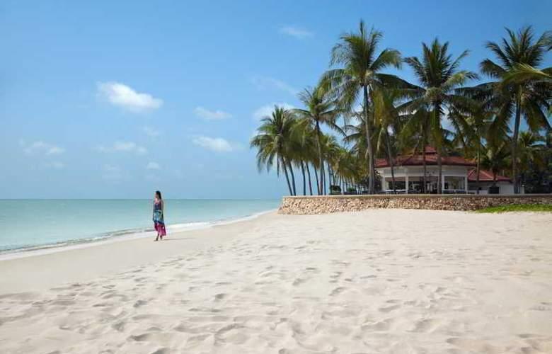 Dusit Thani Hua Hin - Beach - 8