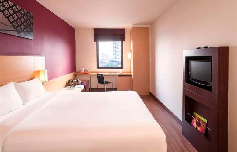 Ibis Bangkok Riverside - Room - 2