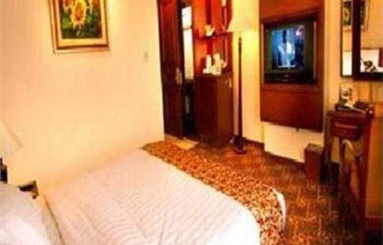 Arion Swiss-Belhotel - Room - 0